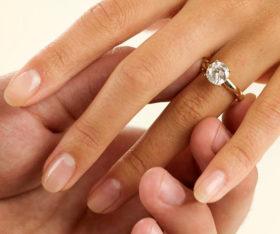 Anniversario di fidanzamento