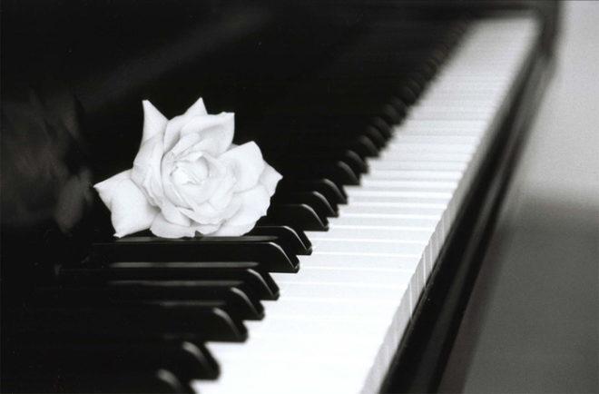 Regali per pianisti
