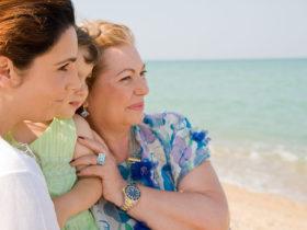 Regali per una suocera